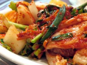韓国人「日本が起源と勘違いされている韓国の食べ物」